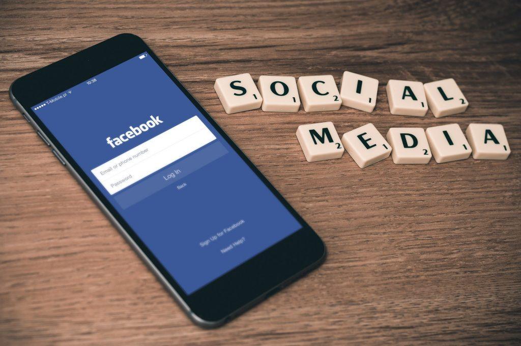Social media blockers